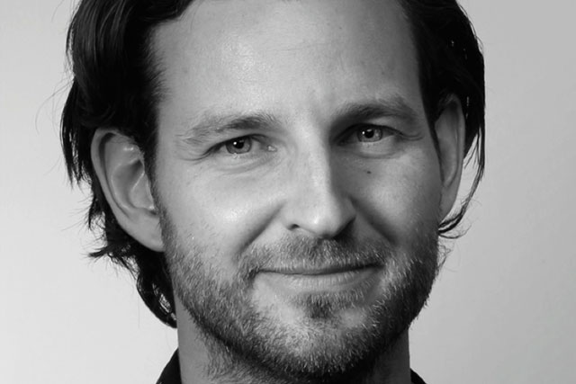 Harry Pugsley: joins DigitasLBi as creative strategy director