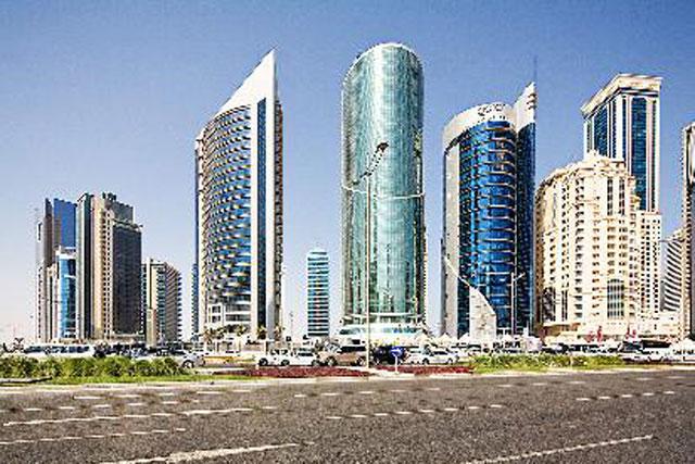 Qatar Financial Centre: McCann London and MRM Meteorite win creative brief