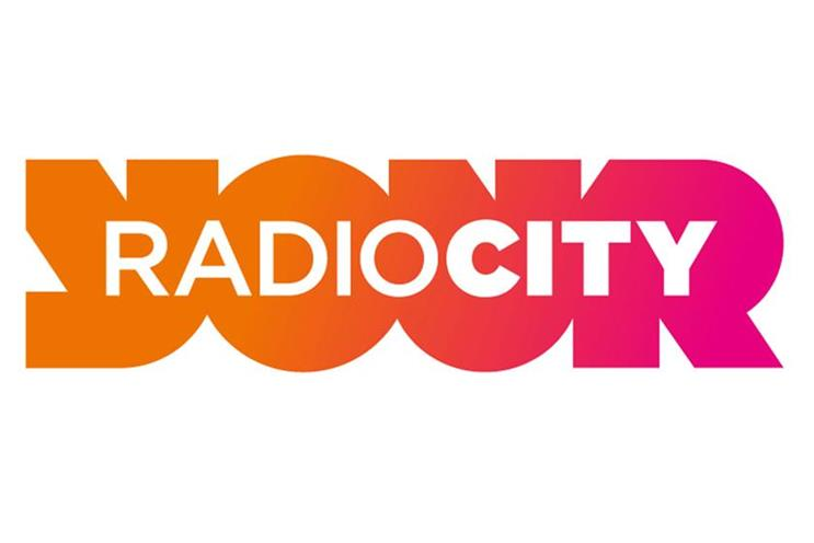 Radio City: the radio brand owned by Bauer Media