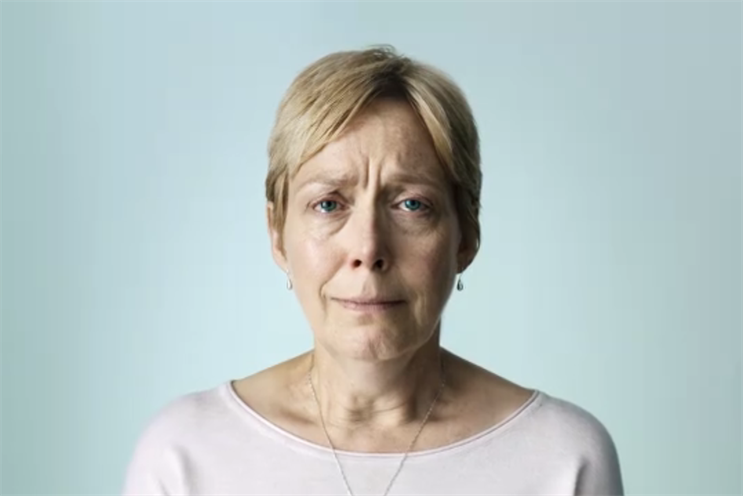 RNIB: previous campaign was created by Good Agency