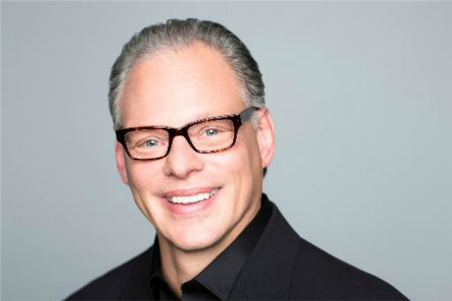 Leo Burnett names Rich Stoddart new worldwide CEO