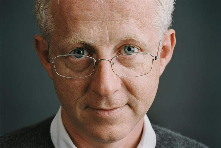 Richard Curtis has raised £1 billion for the world's poor