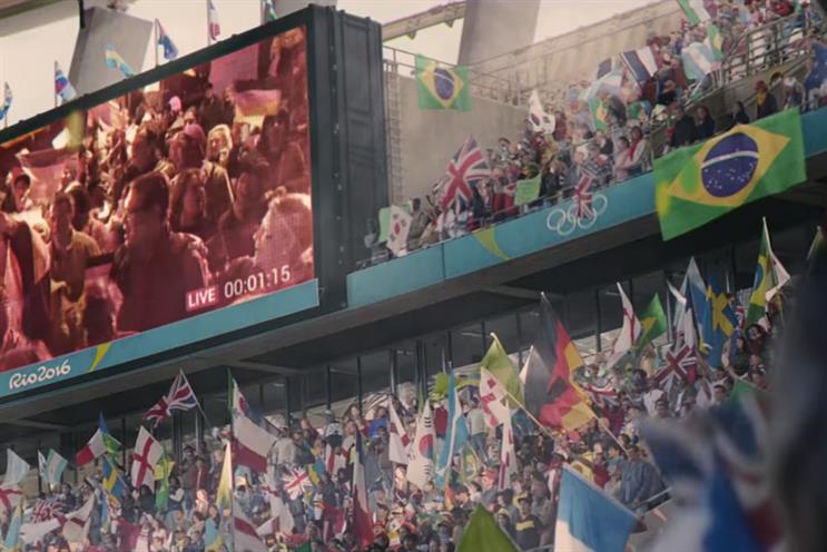 Coca-Cola, McDonald's and Samsung won the Brand Olympics on social