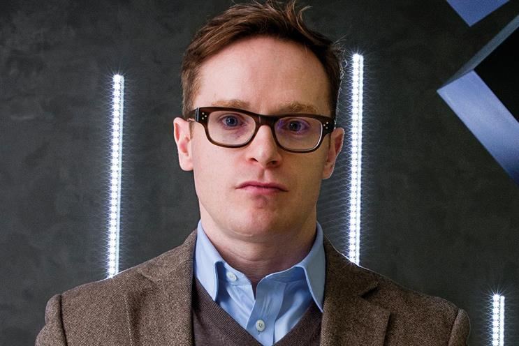 Rob Lynam: 'News brands do not have an audience problem, they have an effectiveness problem'