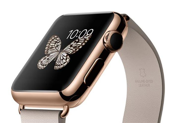 John Lewis rapped for 'unfair' Black Friday Apple Watch deal