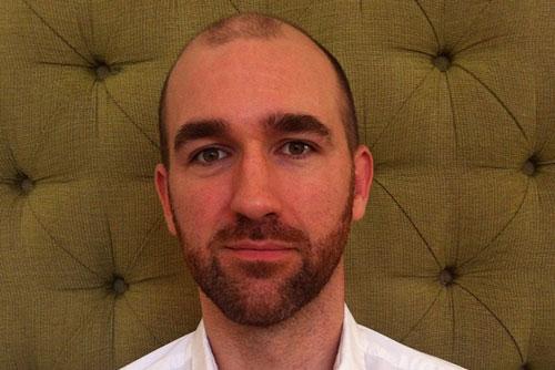 Curran: at BBC since 2007