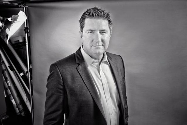 Troy Ruhanen: new president and chief executive at TBWA