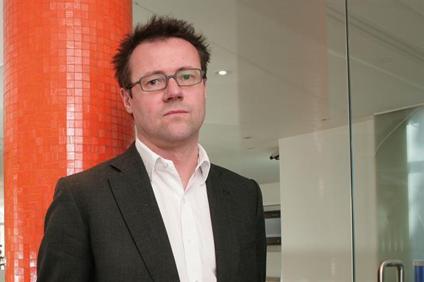 Richard Warren: leaving MullenLowe