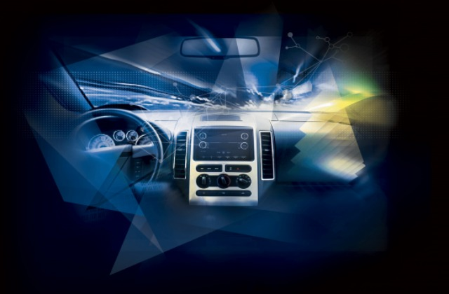 GM: working on cars that prevent driver distraction