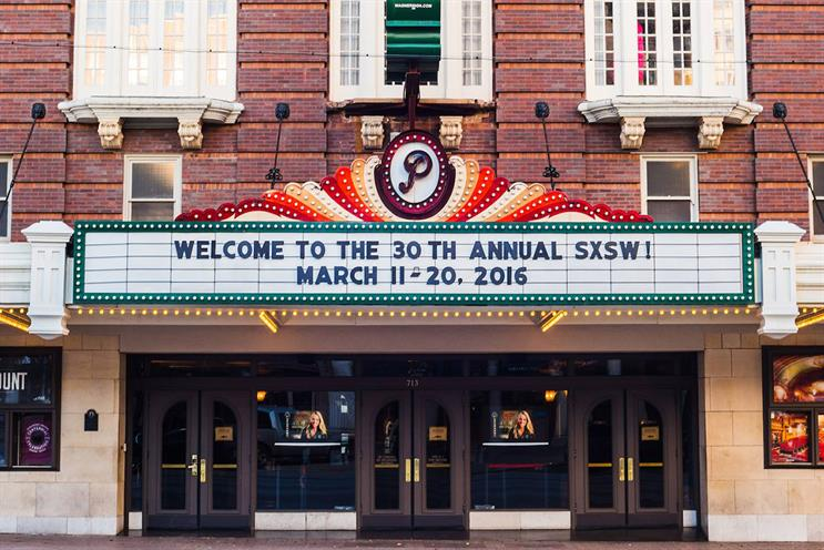 Five key takeaways from SXSW 2016