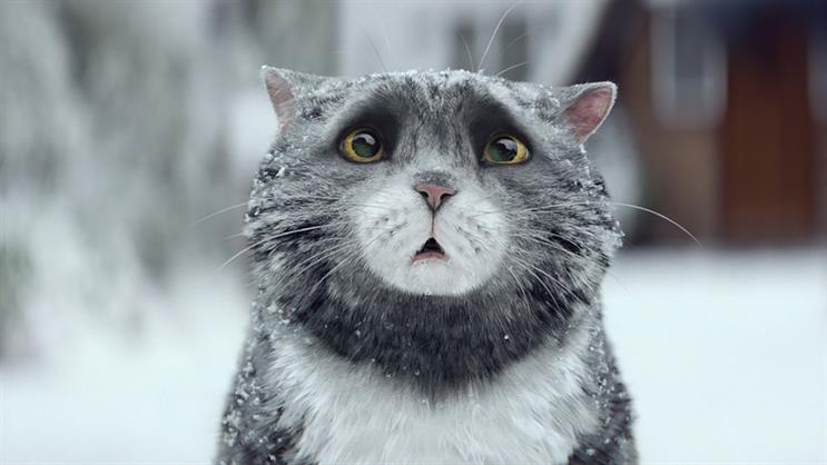 PHD and Abbott Mead Vickers BBDO are shortlisted for Sainsbury's Christmas campaign