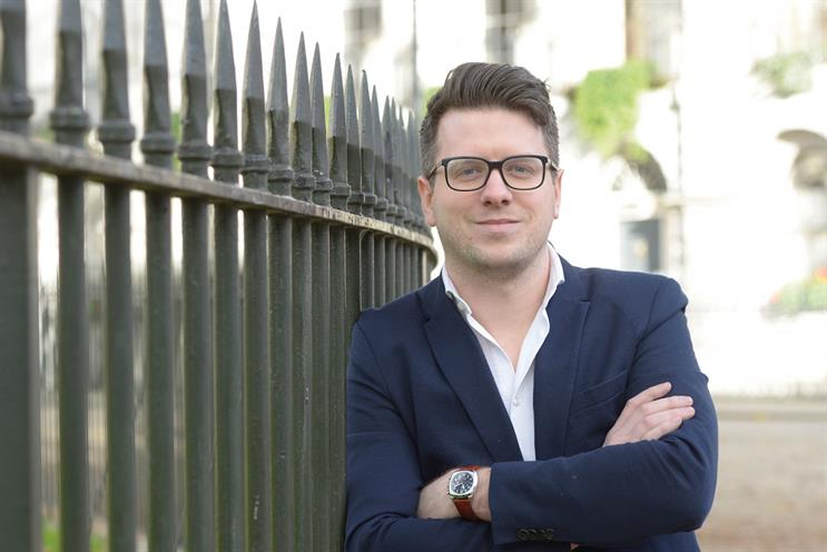 Hawkey takes charge of Saatchi & Saatchi's new Buy unit