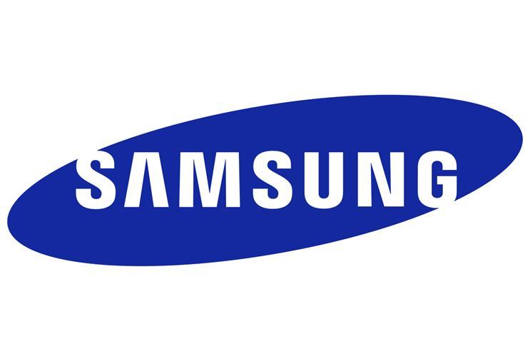 DigitasLBi wins digital content for Samsung