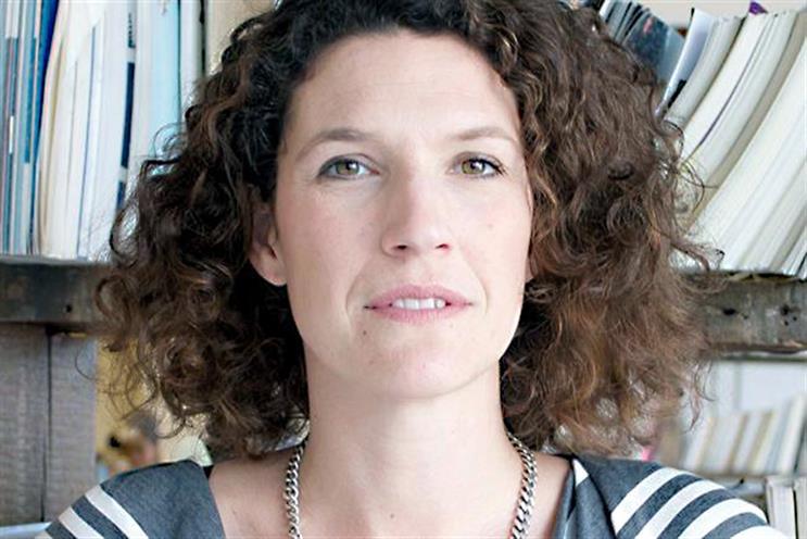 Sara Tate: Mother London's managing director