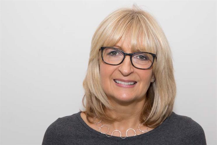 Sarah Owens, managing director, Direct Recruitment