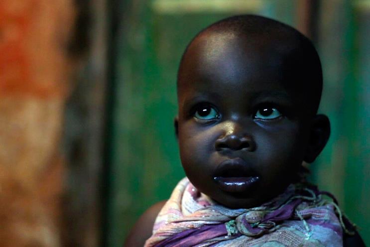 Save the Children: the7stars handles media duties