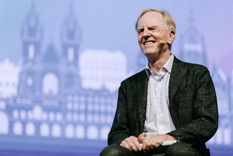 John Sculley was the CEO of Pepsi and Apple