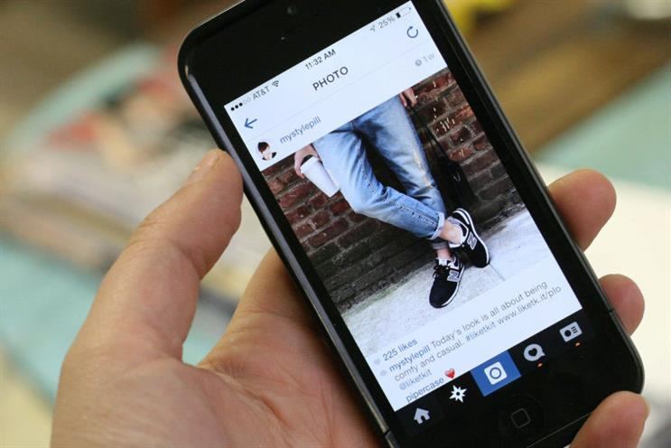 Why a shoppable Instagram is good news for marketers