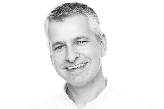 Simon Miles, digital director, Coca-Cola Enterprises