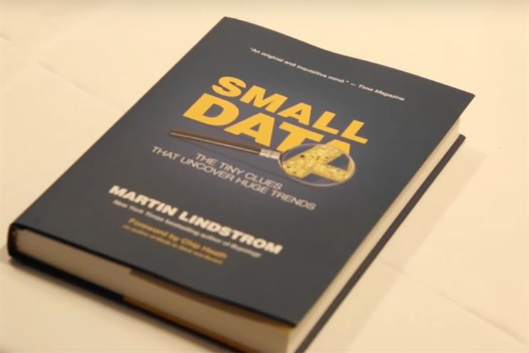What is Small Data and how can it explain brand trends?