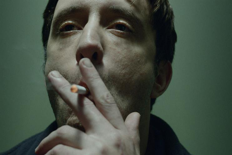 Public Health England: M&C Saatchi will handle Smokefree