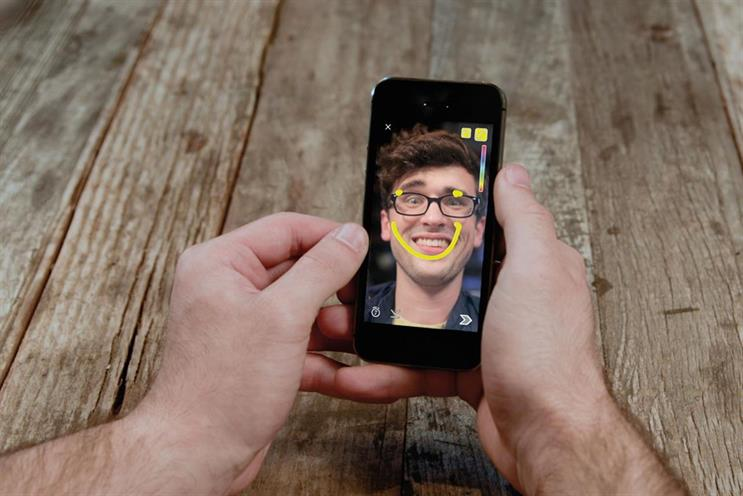 Snapchat appoints AOL's James Gover