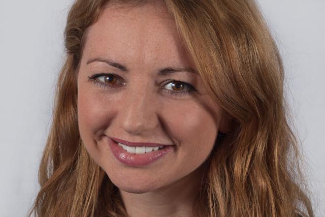 Sophie Payne: promotion at Publicis London