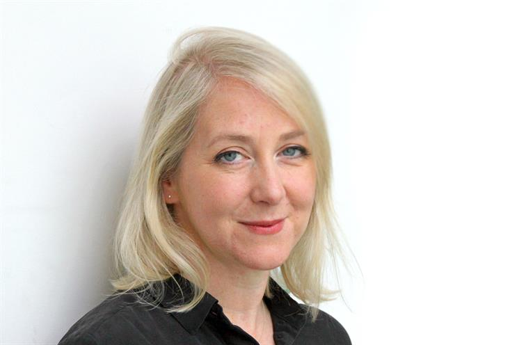 Sophie Lord: the executive director of strategy for Landor