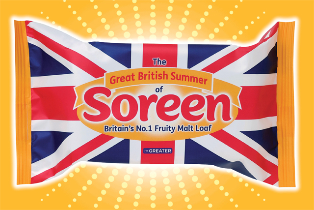 Soreen: searches for creative shop