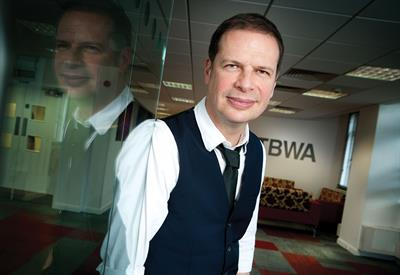 Peter Souter: will focus on new business and training