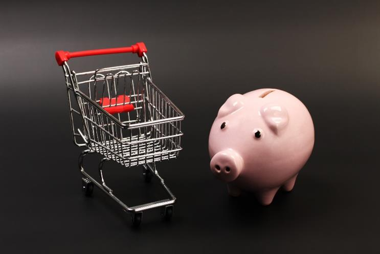 More consumers are spending and fewer are saving as confidence builds