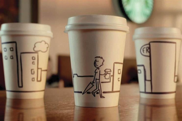 Starbucks: in talks with shops