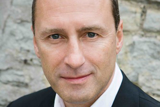 John Straw: chairman of Thomas Cook's digital advisory board