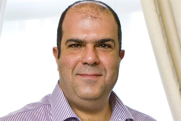 Sir Stelios Haji-loannou: easyProperty is the easyJet founder's latest venture
