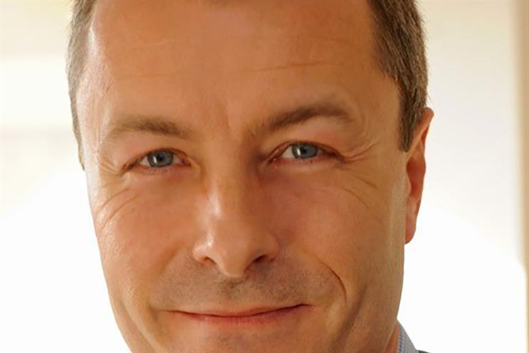 Stephen Whyte was previously CEO of Leo Burnett and McCann Erickson