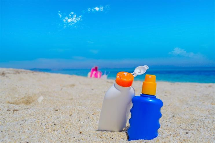 Suncream: should share the same rating system, says the Royal Pharmaceutical Society