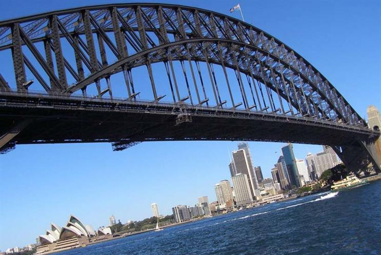 Five reasons to relocate to Australia