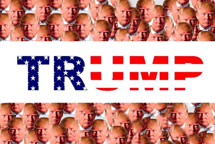 Social media predicted Trump's victory