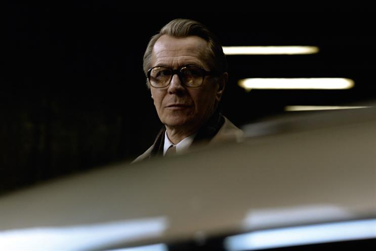 Momentum: bought by eOne, which is behind films such as Tinker Tailor Soldier Spy, in January, leading to a media review