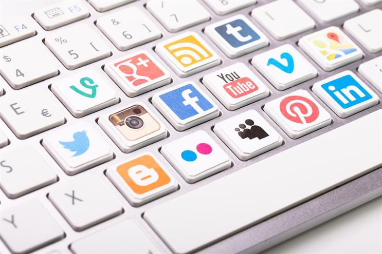 Social media: Crimson Hexagon's Liliana Osorio demystifies the terminology