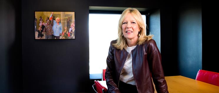 Lisa Thomas: 'When a powerful brand like Virgin comes calling, it is hard to say no'