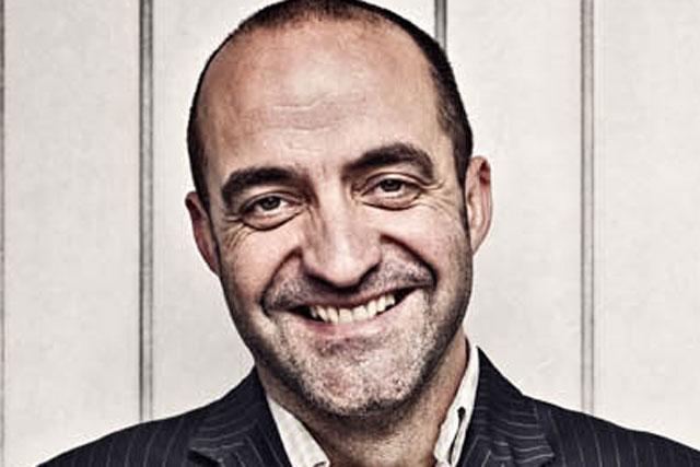 Trefor Thomas: joins SapientNitro as a creative director