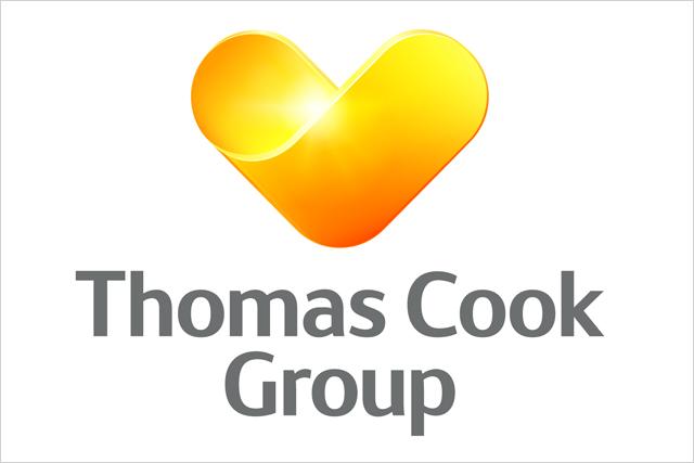 Thomas Cook: overhauls brand logo