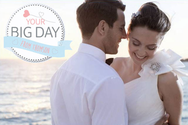 Thomson: unveils #YourBigDay crowd-sourcing Facebook campaign