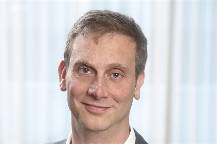 Tom Hosking: incoming AOL UK commercial director
