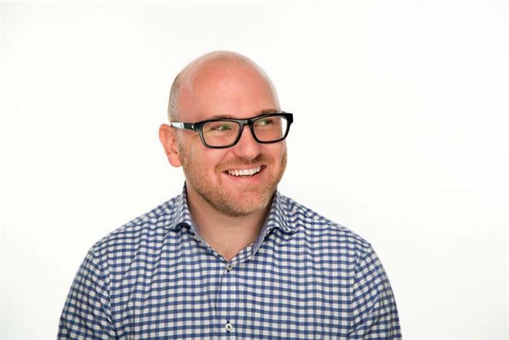 Tom Howe, managing partner, The Jefferson Group