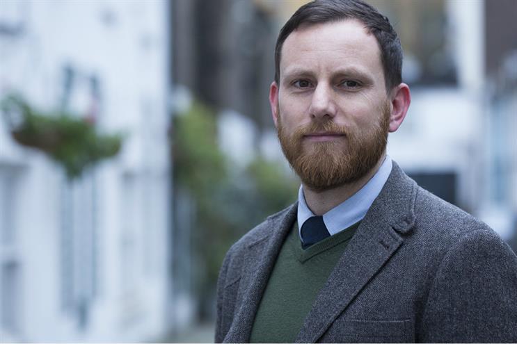 Geometry Global has hired Tom Moore