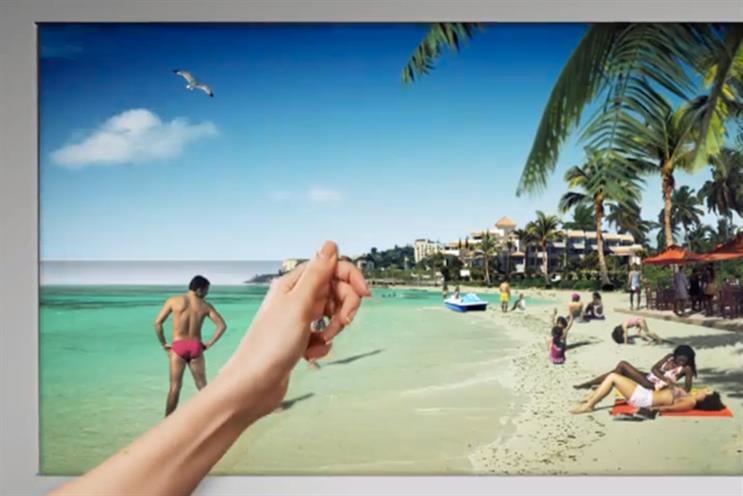 Travel Republic: seeks ad agency