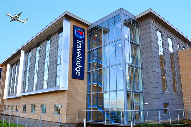 CHI & Partners retains Travelodge business
