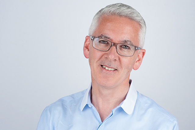Paul Troy: joins Gamesys as its first global director of brands
